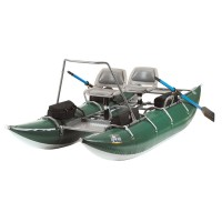 Outcast PAC 1200 Pontoon Boat