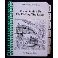 Pocket Guide To Fly Fishing Lakes