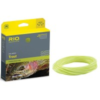 Rio Avid Freshwater Floating Lines