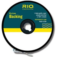 Rio Dacron 30lb Backing