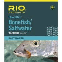 Rio Fluoroflex Bonefish/Saltwater Leaders