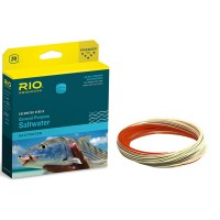 Rio General Purpose Coldwater Saltwater Floating Line