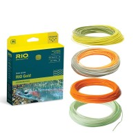 Rio Gold Floating Line