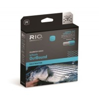 Rio Intouch Saltwater Outbound Custom Tip