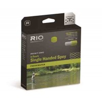 Rio Intouch Single Hand Spey 3D F/H/I