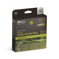 Rio Intouch Single Hand Spey Floating