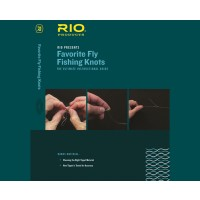 Rio Presents Favorite Fly Fishing Knots