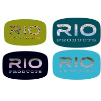 RIO Scales Logo Decal