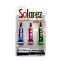 Solarez Roadie Kit