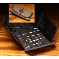 Roll Up Tying Tool Pouch