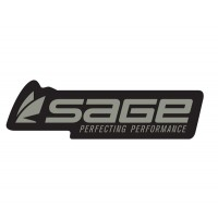 SAGE LOGO DECAL