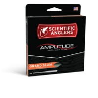 Scientific Anglers Amplitude Grand Slam Floating Line
