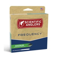 Scientific Anglers Frequency Magnum Floating Line