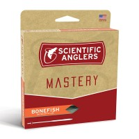 Scientific Anglers Mastery Bonefish Taper Floating Line