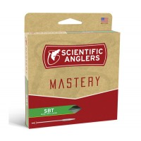 Scientific Anglers Mastery SBT Short Belly Fly Line