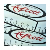 Scott 24 Incher Ruler