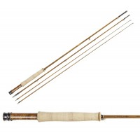 Scott 3-Piece SC Split Cane Rod