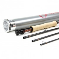 Scott 4-Piece Flex Rod