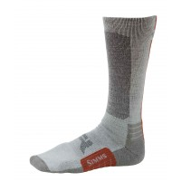 Guide Lightweight Bugstopper Sock - Boulder