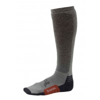 Guide Midweight Over-the-Calf Sock - Boulder