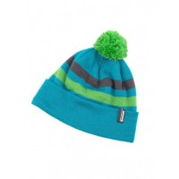 Simms Women's Fleece Lined Pom Hat