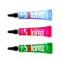 Solarez Fly Tying 3 Pack of Resins