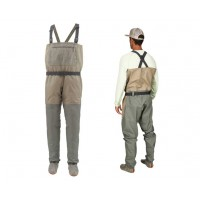 Soul River Waders - Stockingfoot