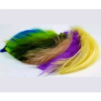 Fish Hunter Neck Hackle 1/8oz