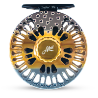 SUPER SERIES FLY REEL