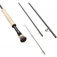 The X 4-Piece Rods
