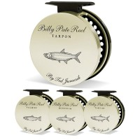 Tibor Billy Pate AR Bonefish Reel