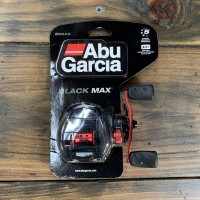 TRADE IN ABU GARCIA BLACKMAX LOW PROFILE BAITCASTING REEL