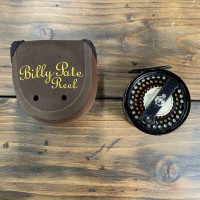 TRADE IN BILLY PATE ANTI REVERSE BONEFISH REEL