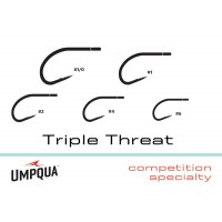 Triple Threat Competition 25Ct