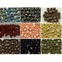 Masu Countersunk Tungsten Beads
