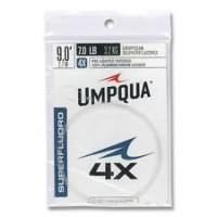 Umpqua Bonefish Taper Leader