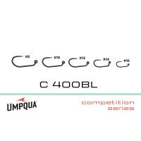 Umpqua C400BL Competition SERIES size 8-16