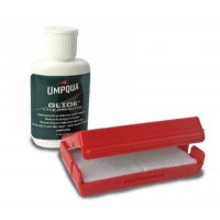 Umpqua Glide Dressing with Box