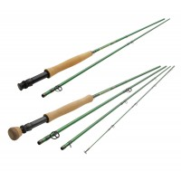 Vice 4-Piece Rods