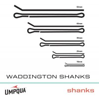 Waddington Shank U-Series 25Ct