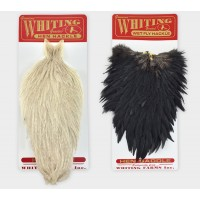 Whiting Hen Saddles