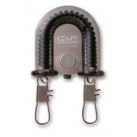 2-In-1 Retractor with Magnet Backing