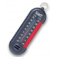 C & F 3-in-1 Thermometer / Black