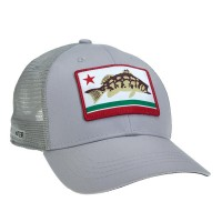 CALIFORNIA CALICO BASS HAT