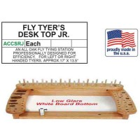 FLY TYERS DESK TOP JR.
