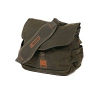 Lodgepole Fishing Satchel - Peat Moss