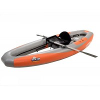 OSG Commander Frameless Boat