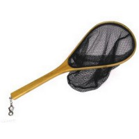 Pacific Fly Guide Landing Net