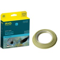 Rio General Purpose Saltwater Tropical Floating Line