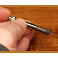 Stonfo Retractable Double Tapered Needle